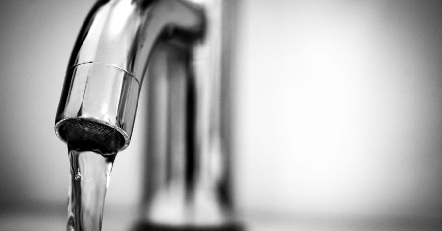 Plumbing For Rental Unit