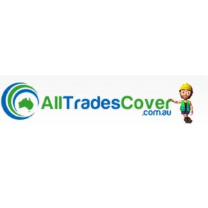 All trades Cover Logo