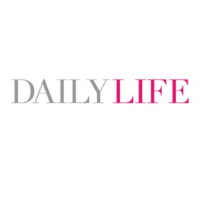 daily life logo