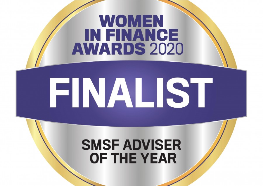 WIFA20 Finalist SMSF Adviser of the Year- Wealth Inspired
