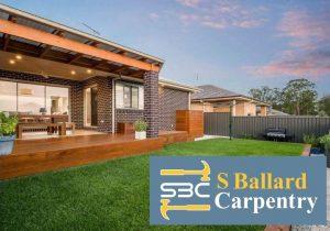 simon ballard s ballard carpentry nsw, Tradebusters connect member