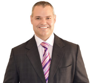 Hills financial planner, Martin Cossentini, Blue Diamond Financial Services