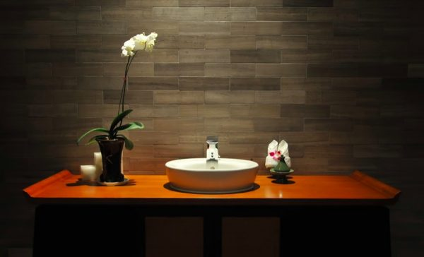 News - Bathroom sink and renovation