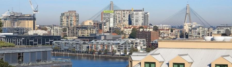 Inner West Sydney