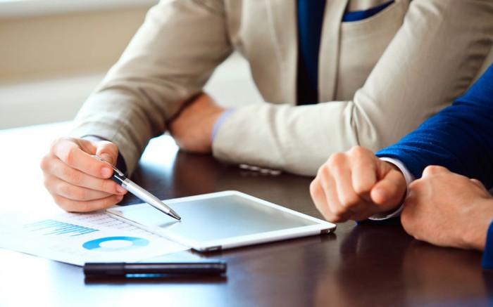 finance adviser and finance planner
